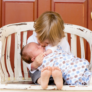 Снимка за категория За бебето и детето