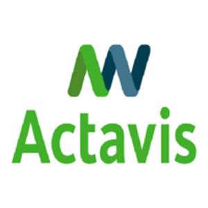 Снимка за производител ACTAVIS