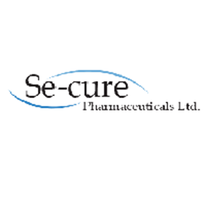 Снимка за производител SE-cure Pharmaceuticals