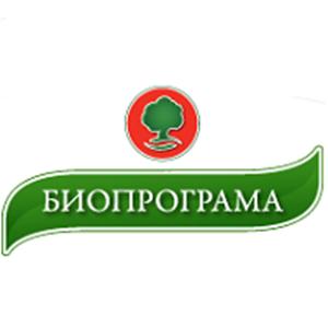 Снимка за производител Биопрограма