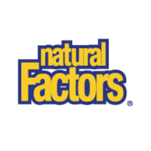 Снимка за производител NATURAL FACTORS