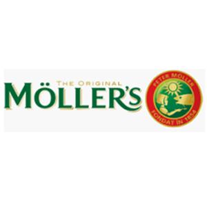 Снимка за производител MÖLLER'S